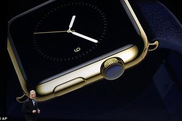 Apple Watch không gây được ấn tượng với giới thời trang