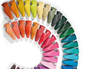 50 sắc thái giày Adidas
