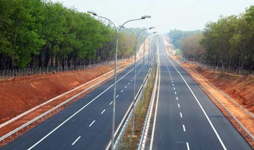 10.671 tỷ đồng xây tuyến cao tốc Chi Lăng - Lạng Sơn