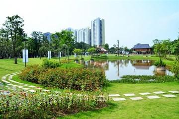 Sẽ có khu đô thị sinh thái theo tiêu chuẩn Nhật Bản tại Việt Nam