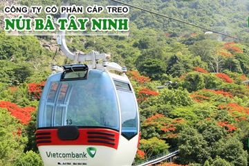 Cáp treo Núi Bà Tây Ninh (TCT) sẽ rời HNX để chuyển sang HoSE