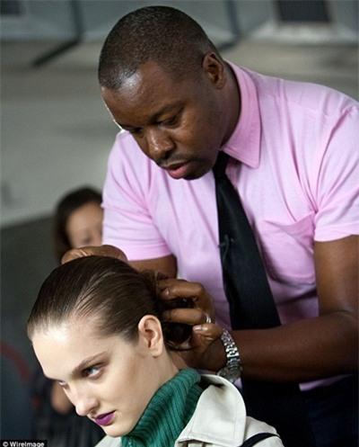 Dịch vụ cắt tóc xa xỉ dành cho giới nhà giàu ở Mỹ
