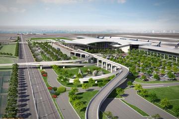 Ban Kinh tế Trung ương tham vấn chuyên gia về dự án sân bay Long Thành