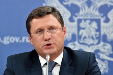 Bộ trưởng năng lượng Nga: Sẽ duy trì sản lượng khai thác dầu khí như hiện nay tới năm 2035