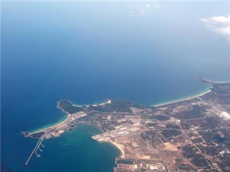 Yêu cầu làm rõ nguồn vốn Dự án Đường Tịnh Phong - Cảng Dung Quất 2