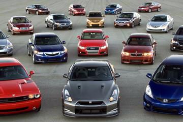 2 tháng đầu năm tiêu thụ ô tô  tăng 76% so với cùng kỳ