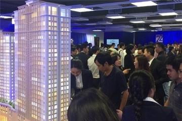 DN bất động sản thành lập mới tăng bất thường?
