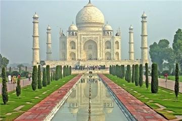 10 lăng mộ hoàng gia bí hiểm nhất thế giới