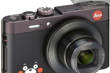 Leica ra mắt 3 phiên bản máy ảnh kỹ thuật số đặc biệt