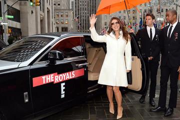 Taxi Uber đón khách bằng xe Rolls Royces