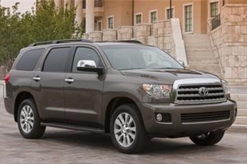 9 mẫu xe an toàn nhất ở Mỹ
