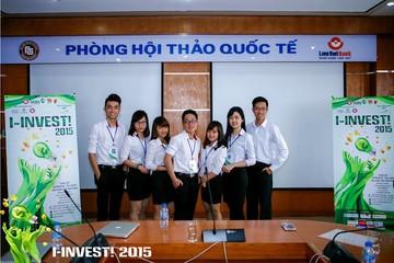 I-INVEST! 2015: Sân chơi trí tuệ cho nhà đầu tư chứng khoán tương lai