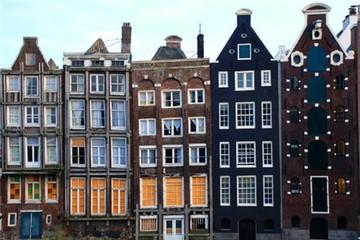 Những sự thật điên rồ về Amsterdam
