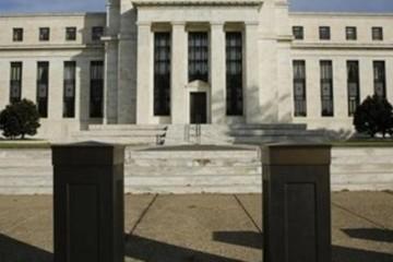 Mỹ: Fed chấp thuận kế hoạch quản lý tài chính của 28 ngân hàng