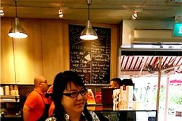 ĐH Singapore đưa mô hình nhà hàng, quán bar vào trường học