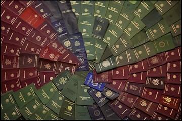 Đế chế kinh doanh...Hộ chiếu (Phần cuối)