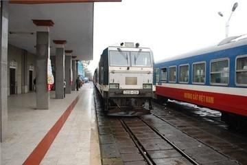 Trung Quốc muốn đầu tư đường sắt đến Cần Thơ