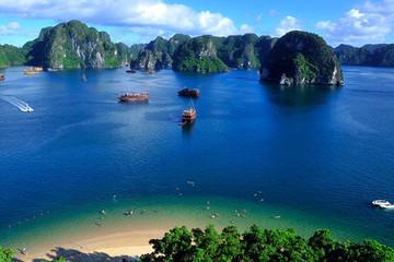 Quảng Ninh ồ ạt công bố dự án nghìn tỷ, tiền ở đâu ra?