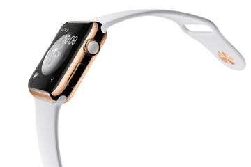 Apple Watch được chế tác như thế nào?