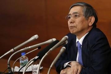 Nhật Bản duy trì chính sách kích thích, hạ thấp nguy cơ giảm phát