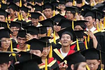 Học bổng toàn phần đại học và sau đại học tại Trung Quốc