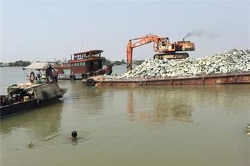 Lấp sông Đồng Nai làm dự án