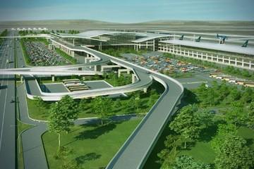 Sun Group trở thành nhà đầu tư xây sân bay Quảng Ninh