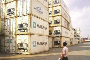 Nan giải xử lý hàng tồn đọng tại cảng biển