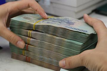Ngày 18/3: NHNN bơm ròng 771 tỷ đồng trên OMO