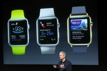 10 sự thật bất ngờ về quá trình tạo ra Apple Watch