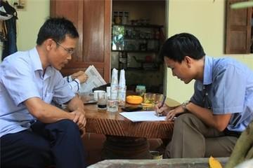 Tân Hiệp Phát đề nghị đổi chai Soya Number1 có cặn mốc