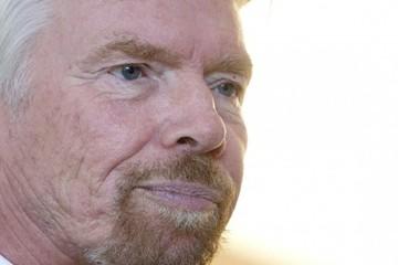 Tỷ phú Richard Branson đối mặt với đơn kiện 300 triệu USD vì