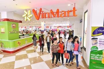 Giá trị thương vụ Vingroup – Ocean Mart: 560 tỷ đồng cho 70% cổ phần