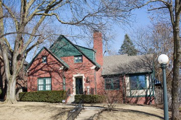 Đến thăm ngôi nhà thời thơ ấu của tỷ phú Warren Buffett
