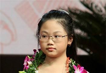 Học sinh lớp 5 trở thành gương mặt trẻ Việt Nam tiêu biểu
