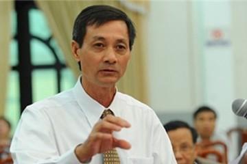 """""""Nắn sông"""" Đồng Nai, hàng triệu người đói?"""