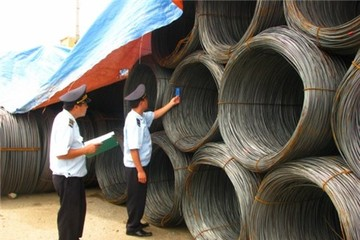 Thuế nhập khẩu thép mạ màu từ 3-5%