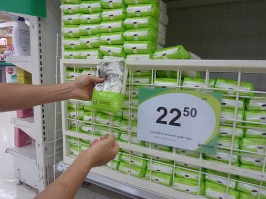 Có thật đường Thái Lan rẻ do chính sách?