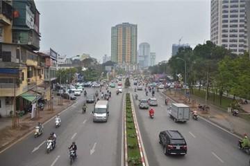 Nhiều phố ở Hà Nội 'trơ trụi' vì đốn hạ cây xanh