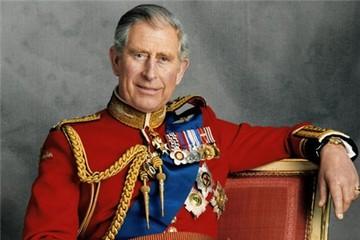 Thái tử Anh Charles giàu đến mức độ nào?