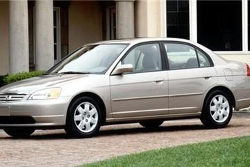 Honda triệu hồi thêm 100.000 xe vì lỗi túi khí