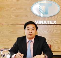 Tổng Giám đốc Vinatex: