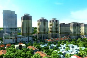 Căn hộ cho thuê ở Sài Gòn tăng giá đồng loạt