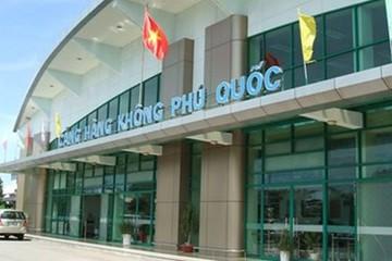 Bộ Giao thông xin bán sân bay Phú Quốc
