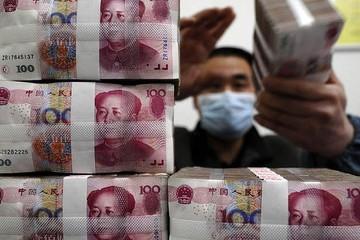 Rủi ro từ hoạt động ngân hàng ngầm vẫn đeo bám Trung Quốc