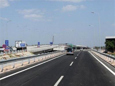 Đầu tư 5.637 tỷ xây dựng cao tốc Biên Hòa - Vũng Tàu