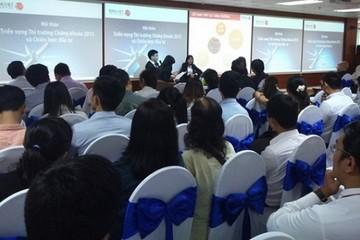 Chứng khoán Rồng Việt: Gợi ý 3 chiến lược đầu tư trong năm 2015