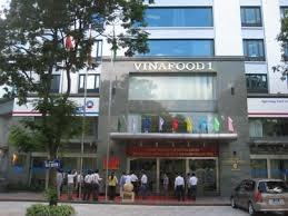 Vinafood 1 bán đấu giá bất thành 2 công ty con