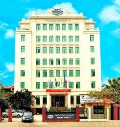 VC1 dự chi 556 tỷ đồng xây chung cư và văn phòng cho thuê; trả cổ tức 16%