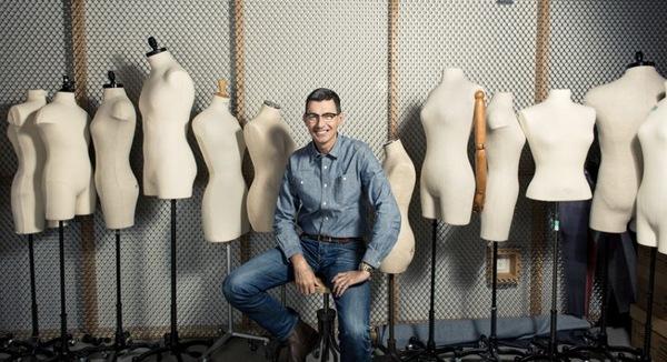 """Chiến dịch """"đưa các quý cô trở lại với thời trang jeans"""" của Levi's"""